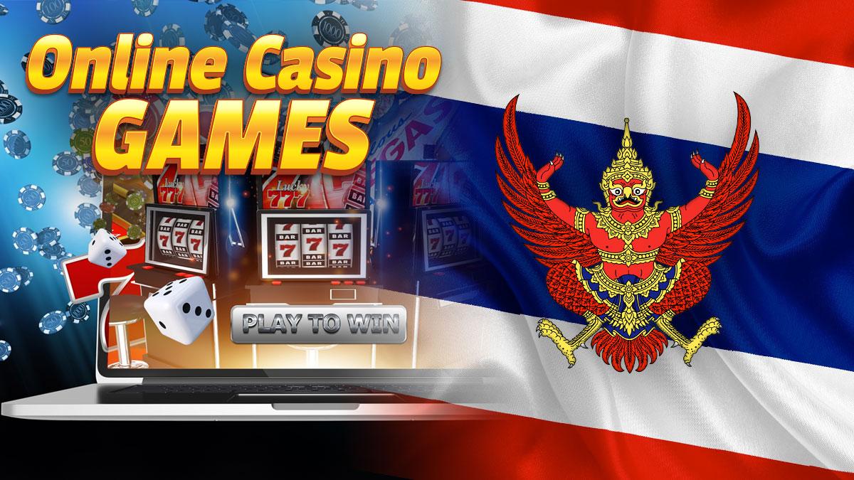 Asia online casinos