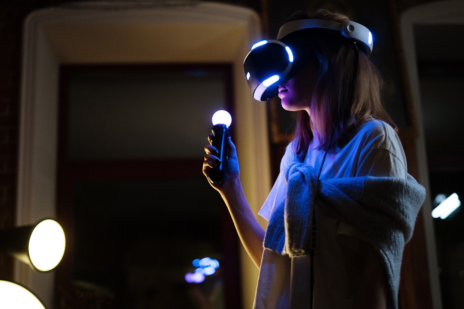 Best virtual reality headsets for online gaming