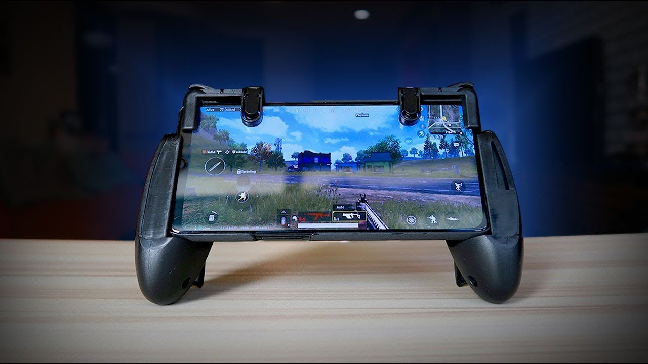 How to get the most from mobile gaming